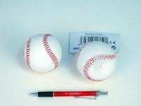 Loptička na baseball 8cm