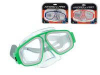 Potápěčské brýle PVC - mix barev