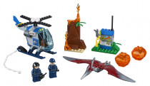Lego Jurassic World 10756 Útek PTERANODON