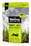 Nativite Real Meat Rabbit & Rice 1kg