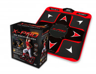 Tanečná podložka X-PAD, Extreme Dance Pad, PlayDance edition (PC + MAC)