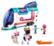 Lego Movie 70828 Vyklápacie party autobus