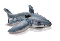 Vodné vozidlo - biely žralok