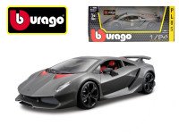 Bburago 1:24 Lamborghini Sesto Elemento