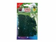 Perly gélové tmavo zelené 10g 700ml