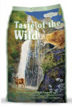 Taste of the Wild mačka Rocky Mountain Feline 7 kg