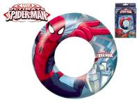 Kruh Spiderman nafukovacie 56 cm