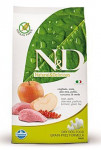 N & D Grain Free DOG Adult Mini Boar & Apple 800g