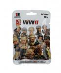 Figurka vojáci WWII
