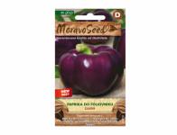 Paprika zeleninová do fóliovníka LORAN 64459 - VÝPREDAJ