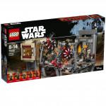 Lego Star Wars 75180 Rathtarův útek