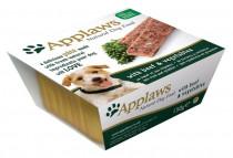 Applaws Dog van. s hovädzím a zeleninou 150 g