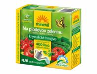 Hnojivo MINERAL kryštalickej na plodovú zeleninu 400g