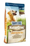 Happy Dog Natur Croq Rind & Rice 15kg