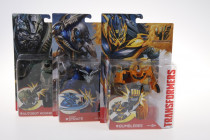 Transformers 4 s pohyblivými prvky