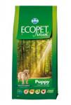 Ecopet Natural Puppy 12kg + 2kg ZADARMO