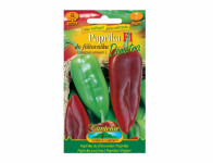 Osivo Paprika zeleninová do fóliovníka DEMETRA F1 - hybrid