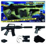Policajné sada - špeciálne jednotky