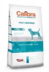 Calibra Dog HA Adult Large Breed Lamb 3kg NEW