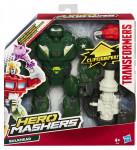 TRA HERO MASHERS FIGURKA S DOPLŇKY - mix variant či barev