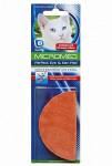 Očné / ušný utierka MICROMED s iónmi striebra mačka