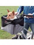 Prepravka Front -Box na bicykel na riadidlá 41x26x26cm TR