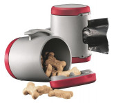 Flexi Multi Box šedo-červený S, M, L