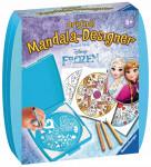 Disney Ledové království malá Mandala