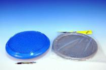 Masážní a balanční disk 33cm - mix barev
