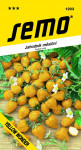 Semo Jahodník měsíční - Yellow Wonder 0,1g