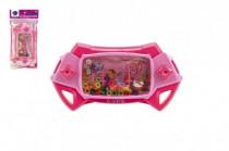 Vodní hra plast 17cm - mix variant či barev