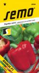 Semo Paprika zeleninová sladká F1 - Saskia F1 na pole aj na rýchlenie 15s