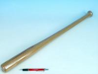 Raketa baseballová drevená 66cm