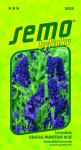 Semo Levanduľa lekárska - Munstead blue 0,4g