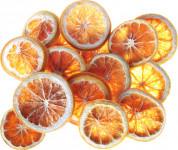 Dekorace - Pomeranč 500 g