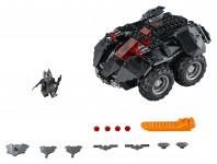 Lego Super Heroes 76112 Batmobil ovládaný aplikácií