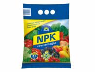 Hnojivo NPK MINERAL granulované 2,5kg