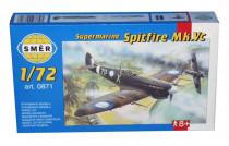 Směr Supermarine Spitfire MK.Vc 1:72