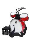 Dětské bubny set