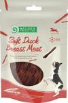 Nature's Protection Dog Snack kachní prsa 80 g