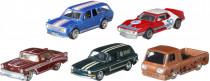 Hot Wheels prémiové auto - 50.rokov výročie