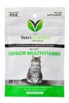 VetriScience Nu-Cat Senior potr.doplněk st.kočky 37,5g