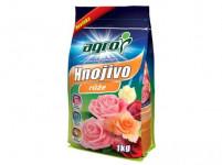 Hnojivo AGRO organo-minerálne na ruže 1kg