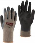 Rukavice Powergrab Premium šedé veľ. 9 / L Rosteto - 1 pár