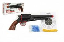 Pistole na měkké a vodní kuličky o průměru 6mm