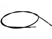 nástavec predlžovací 3m / M12, s PVC povrchom