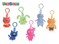 Ugly Dolls přívěsek plyšový 13-16 cm - mix variant či barev