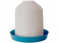 napájačka klobúková 4l plastová