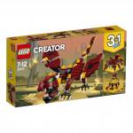 Lego Creators 31073 Bájná stvoření