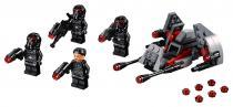 Lego Star Wars 75226 Bojový balíček elitného komanda Inferno